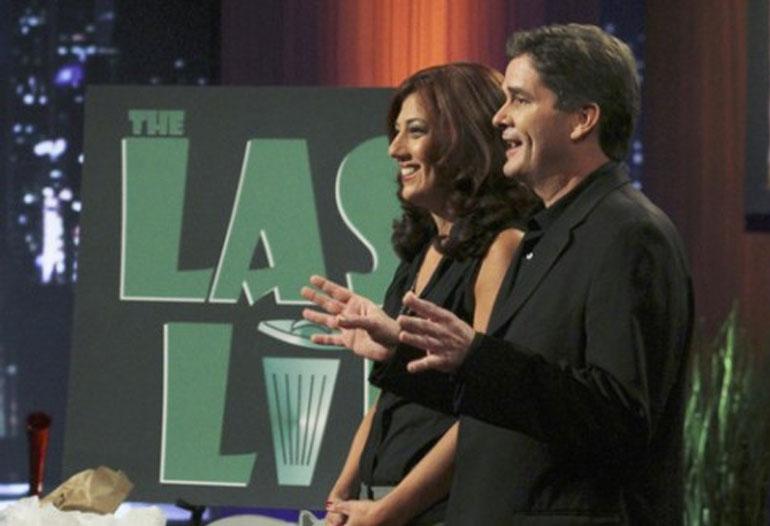 Interview: Kevin and Melissa Kiernan, Inventors of Last Lid, Featured on Shark Tankon Got Invention Radio