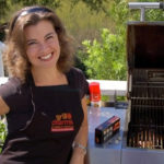 Leslie Haywood, Grill Charms Inventor
