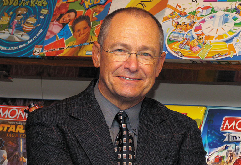 Interview: Hasbro – Have a Toy Invention? Mike Hirtle, Inventor Relationson Got Invention Radio