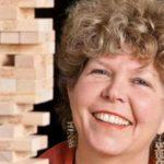 Interview: Leslie Scott, Inventor of the Jenga on Got Invention Radio