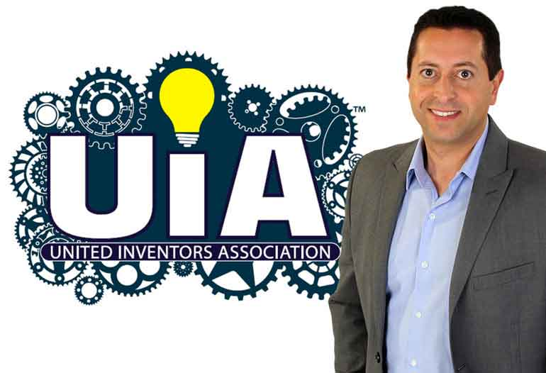 EXECUTIVE DIRECTOR OF THE UNITED INVENTORS ASSOCIATION TO HOST PANEL AT THE NATIONAL HARDWARE SHOW IN VEGAS.